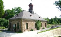 Dillenburg Orangerie